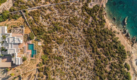 antiparos luxury villas the greek villas villa holiday