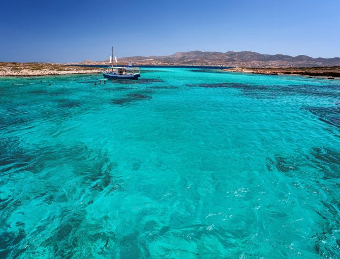 tgv blue lagoon antiparos