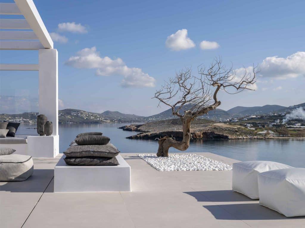 Maldini Paros Luxury Villas TheGreekVillas