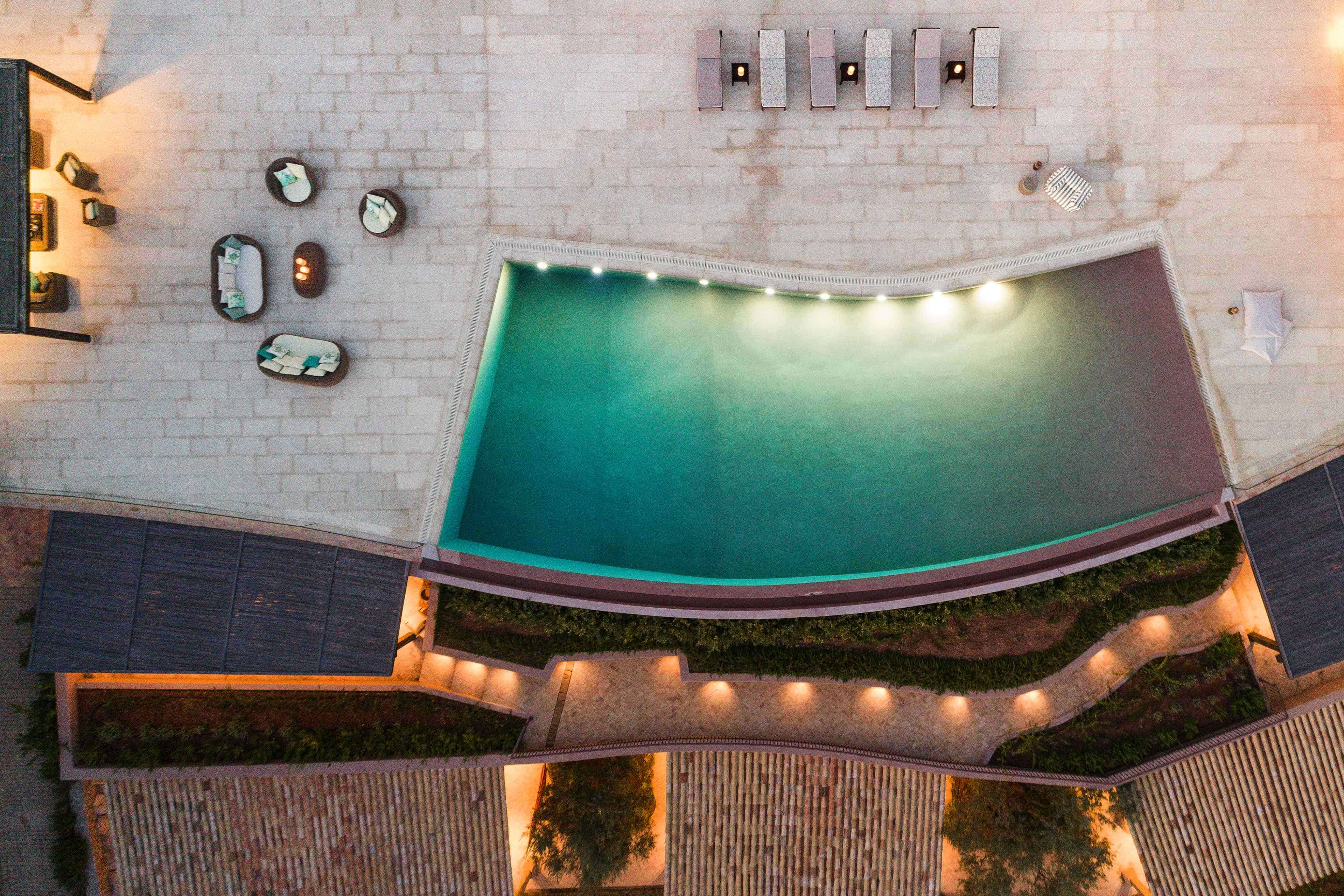 porto heli luxury villa esquire the greek villas