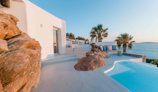 Idris Mykonos Luxury Villas TheGreekVillas