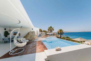 Idris Mykonos Luxury Villas TheGreekVillas