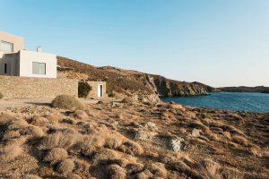 Breeze Andros Luxury Villas TheGreekVillas