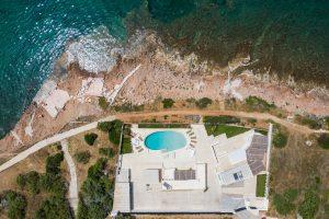 Bayswater Athens Riviera Luxury Villas TheGreekVillas