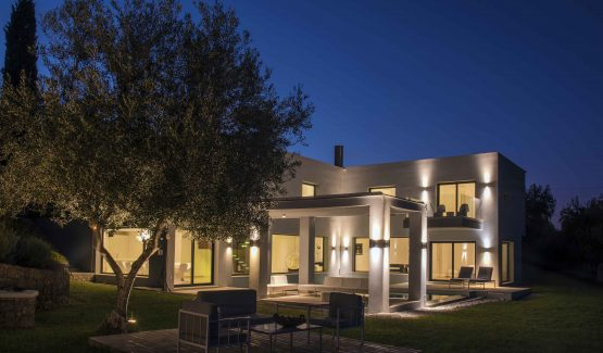Gino Corfu Luxury Villas TheGreekVillas