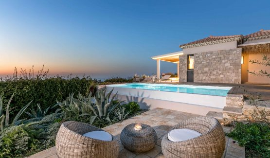 Sage VI Lefkada Luxury Villas TheGreekVillas